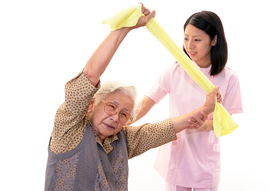 Ilmu yang Membantu Menangani Penyakit pada Lansia