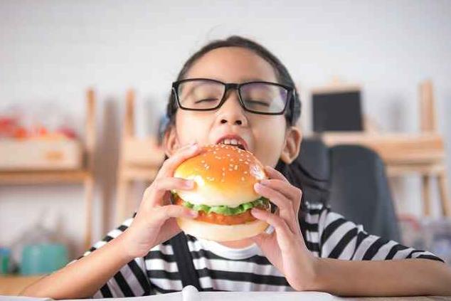 Kolesterol Tinggi Bisa Terjadi pada Anak Ini Cara Mengatasinya