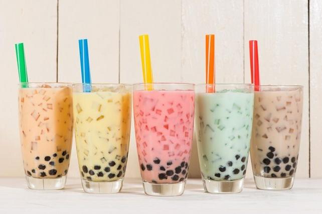 Bubble Tea Memang Enak Tapi Sehatkah Untuk Tubuh