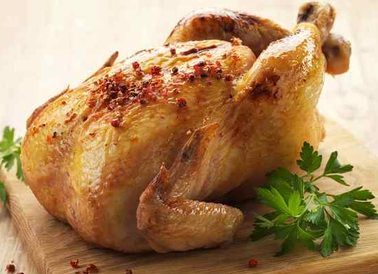 Bahaya Terlalu Banyak Mengonsumsi Kulit Ayam