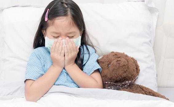 Ketahui Penyebab Bronkitis pada Anak di Sini