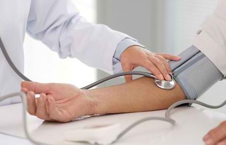 Serangan Darah Tinggi yang Membahayakan Nyawa