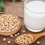Tips Memilih Susu Kedelai untuk Anak