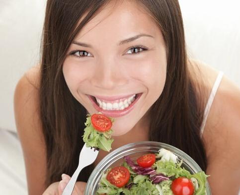 Berbagai Kandungan Makanan Pencegah Depresi