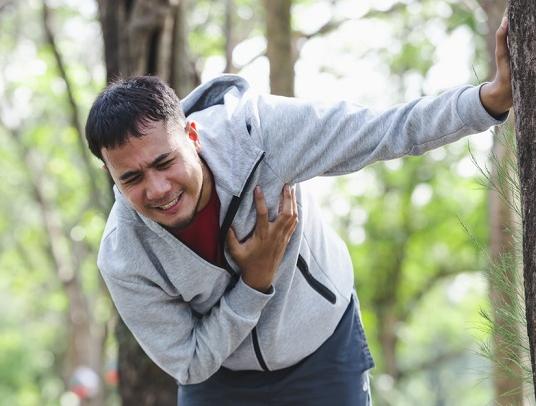 Waspadai Berbagai Penyebab Serangan Jantung di Usia Muda